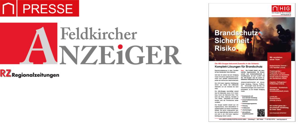 Die HIG-Gruppe bekommt Zuwachs in der Schweiz
