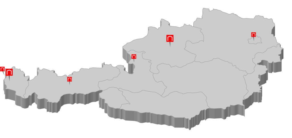 HIG-Gruppe in Österreich