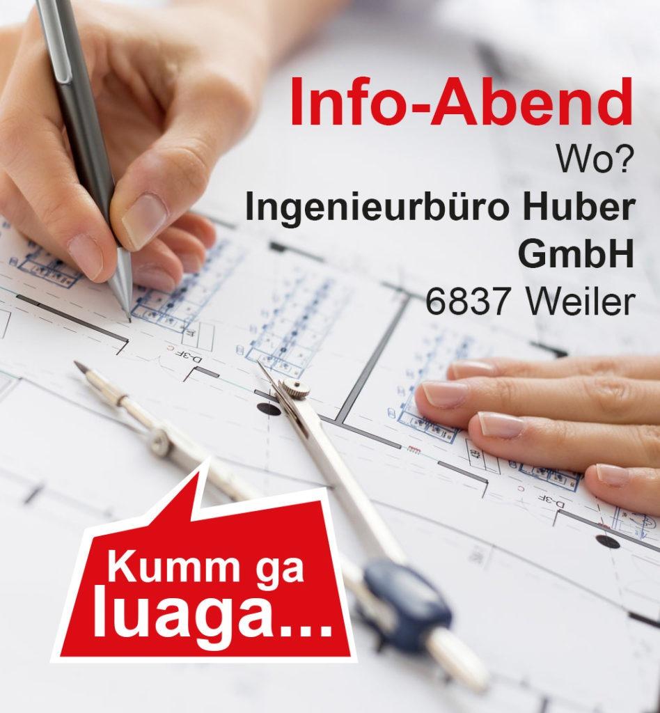 Info-Abend